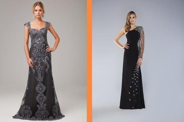 2016 Gece Elbisesi Modelleri