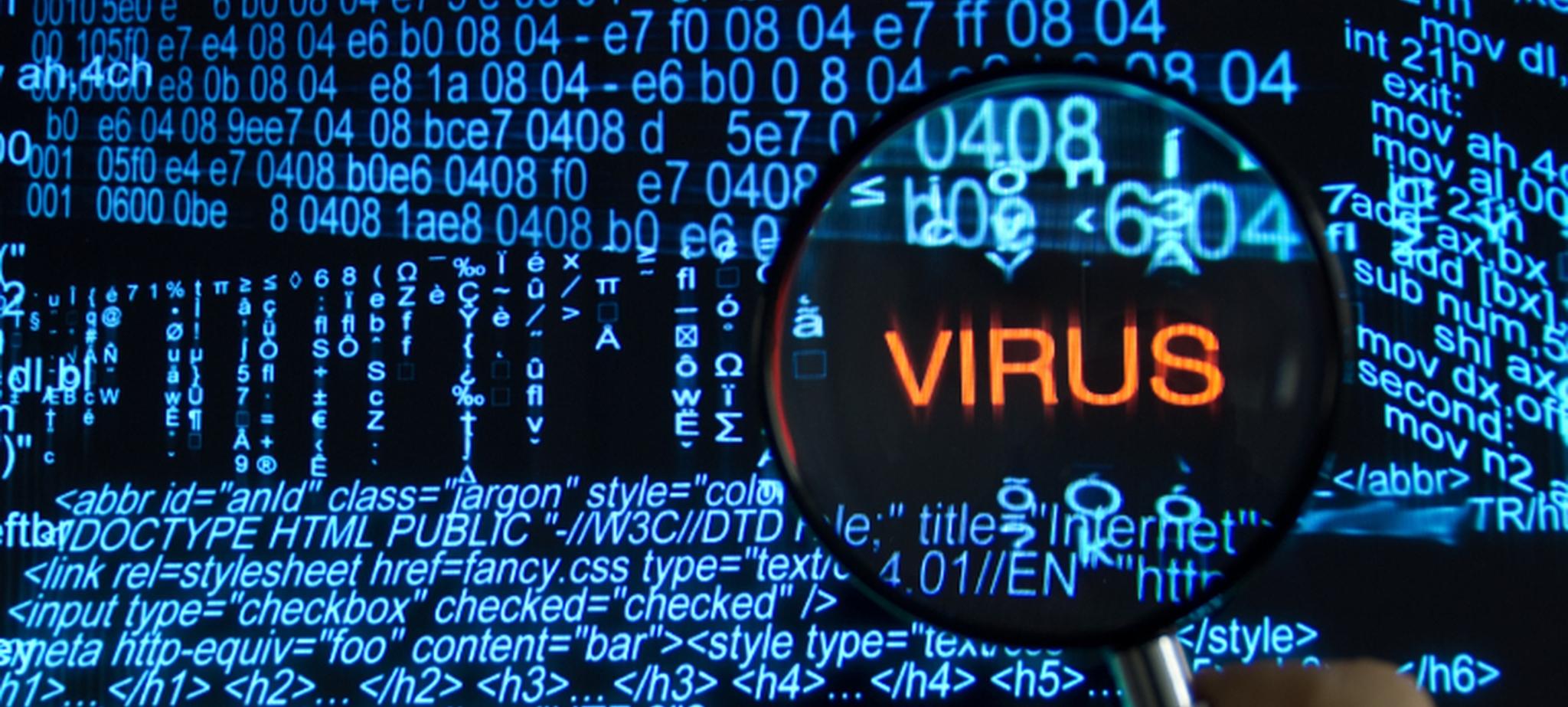 Bilgisayar virüsleri, bilgisayara virüs bulaşması, virüs temizleme