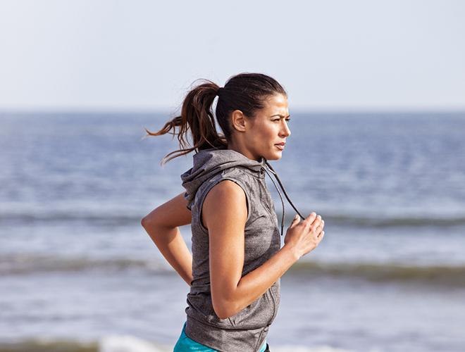 Sağlıklı Yaşam Için Spor Ve Beslenmenin Önemi