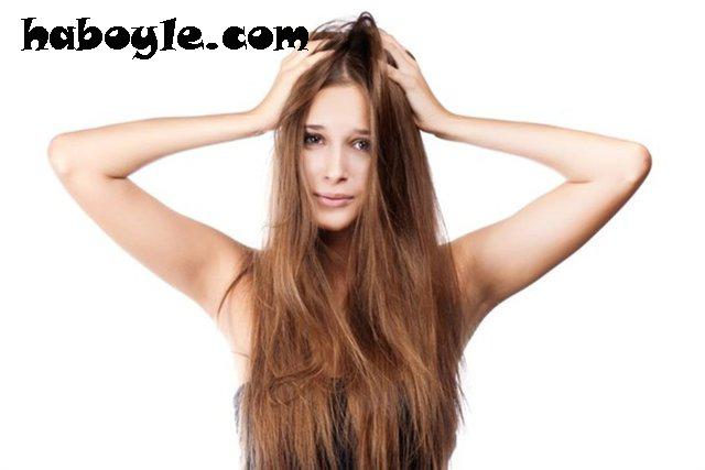 Saç Sağlığı İçin Hangi Besinler Tüketilmelidir!