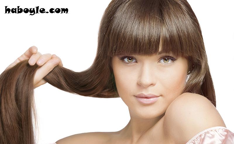 Saç Telini Kalınlaştıran Besinler