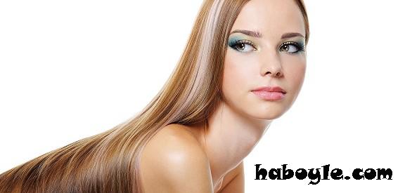 saç sağlığı, saç derisinin sağlığı, saçların kuruması