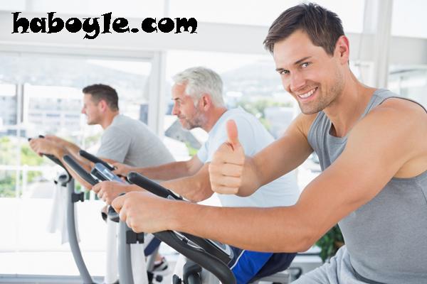 faydalı bir spor olan bisiklet, Doğa yürüyüşü yapmak, Fit vücut sahibi olmak