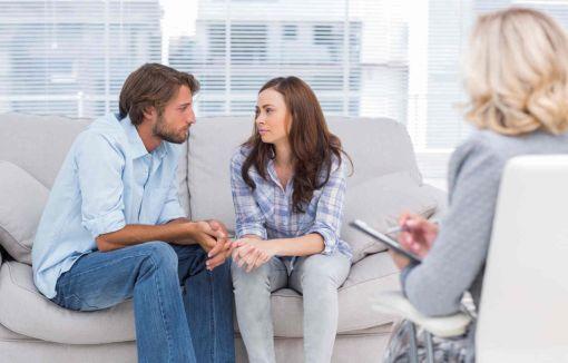 Çift Terapisi Nedir?