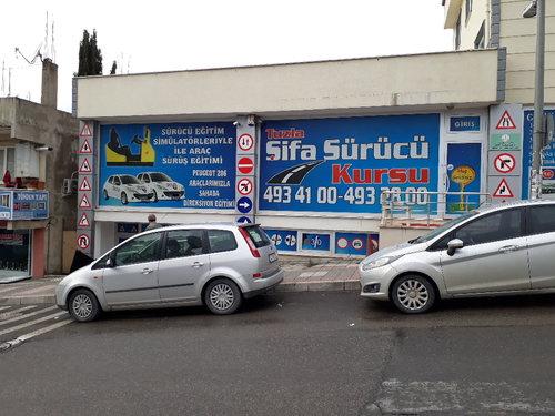 Sultangazi Sürücü Kursu Fiyatları