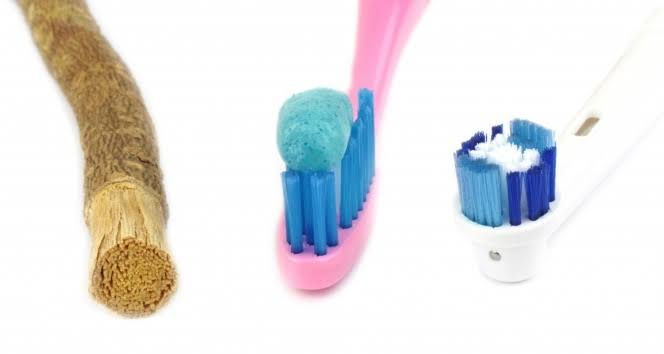 Diş Temizliği ve Misvak