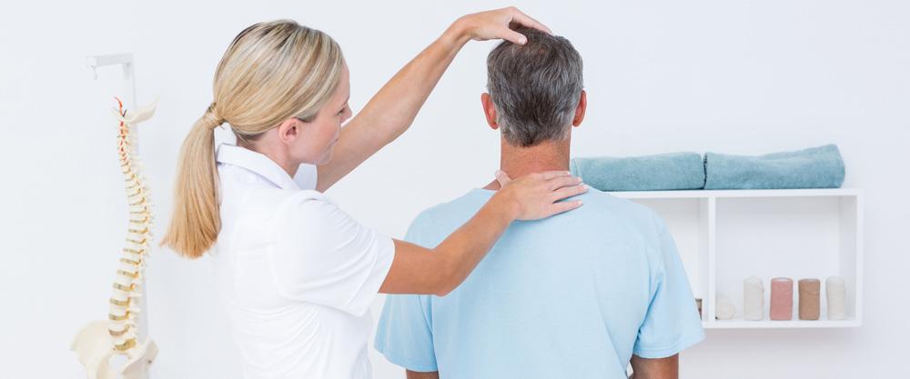 Boyun Fıtığı Tedavisi