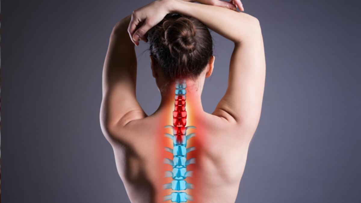 Boyun fıtığı nedir ve nasıl tedavi edilir?