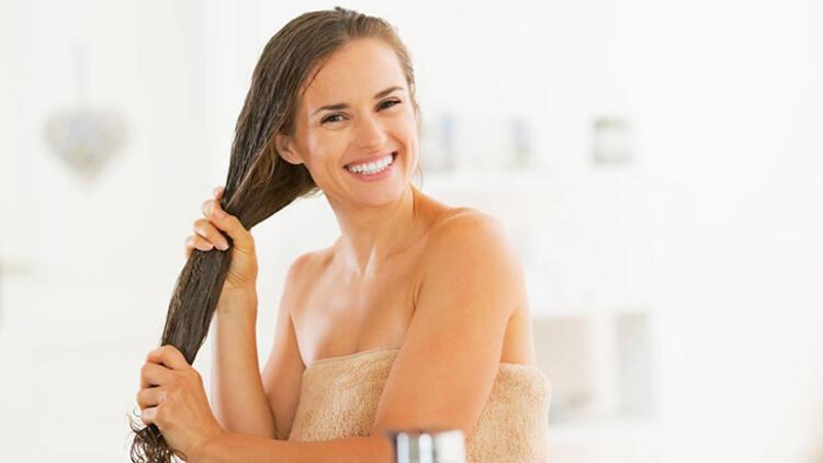 evde saç bakımı yapma, saç bakımı nasıl yapılır, evde saç bakımı nasıl yapılır