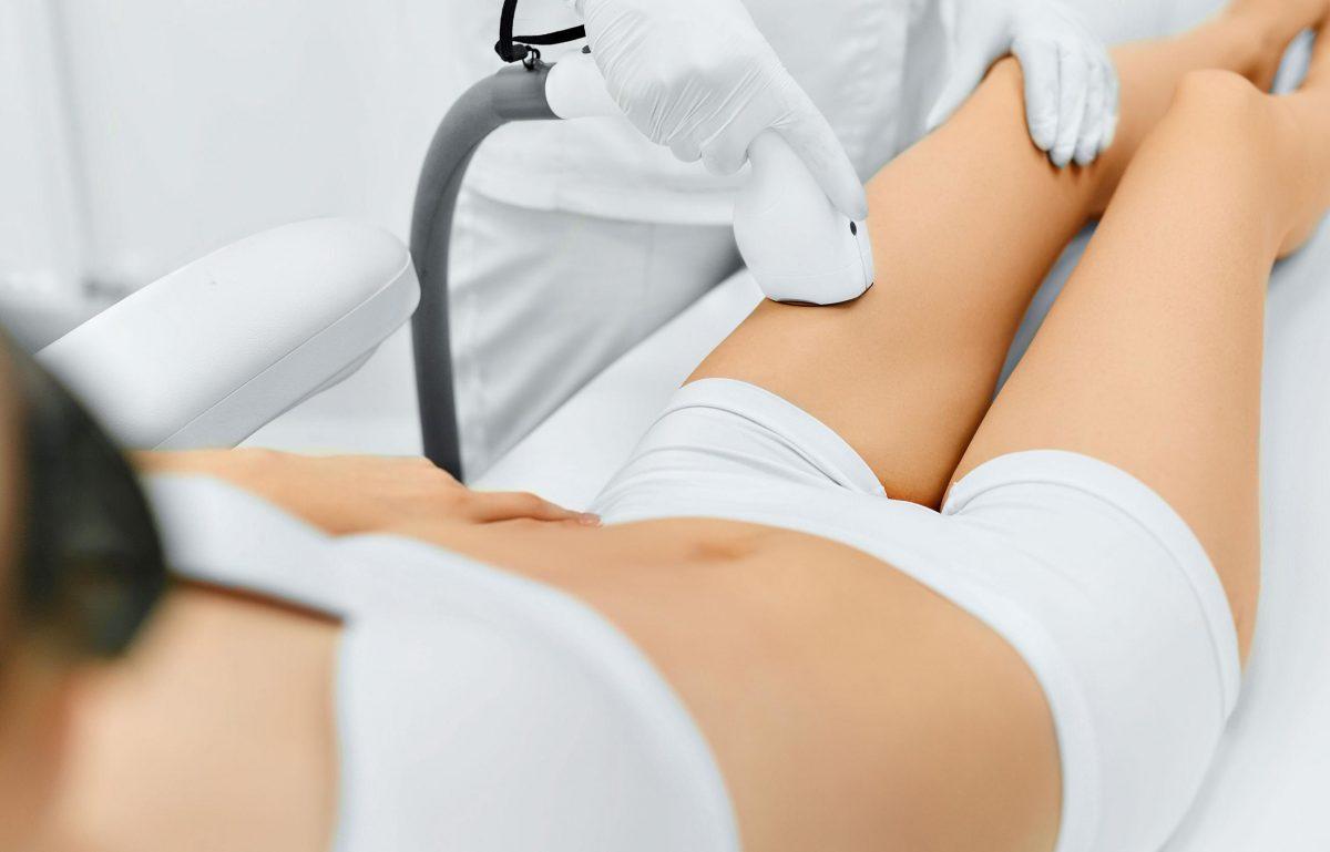 Lazer epilasyonun faydaları nelerdir?