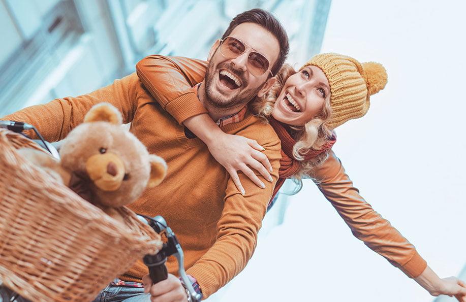 İlişkinize Heyecan Katacak 4 İpucu