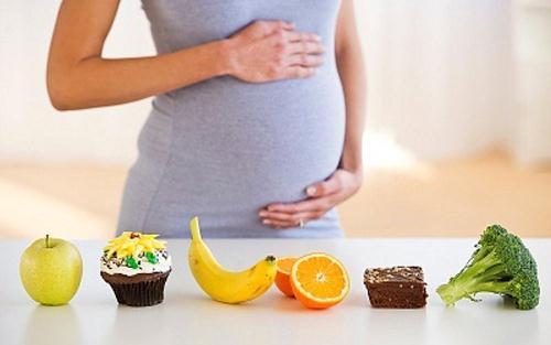 Hamilelikte Tüketilmemesi Gerekenler