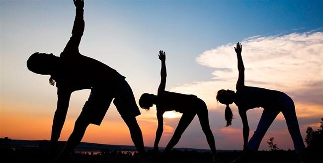 Egzersiz Yapmanın Yararları Nelerdir?